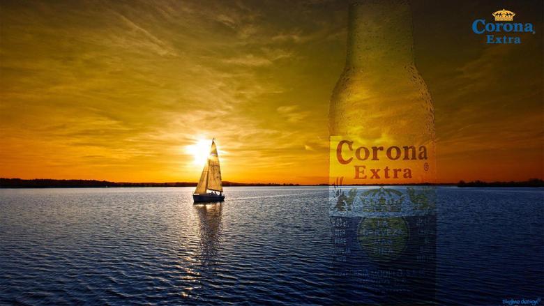Corona Extra Customization Wallpapers HD Widescreen Drink