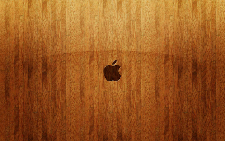 Stunning Fresh Apple Wallpapers