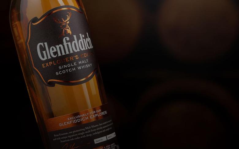Glenfiddich Wallpapers