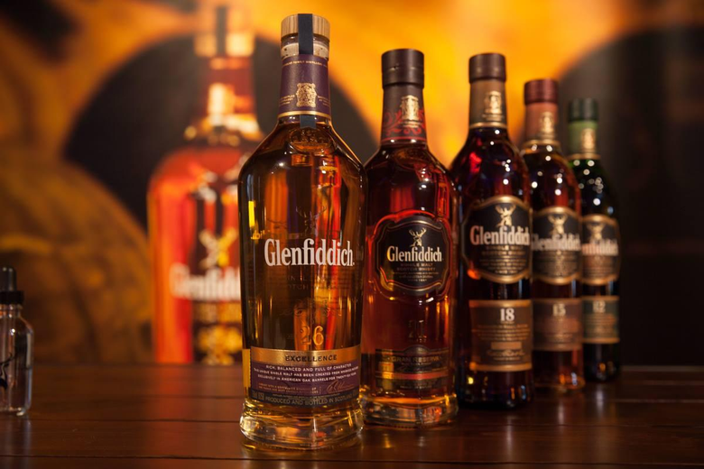 William Grant Sons Hires ISL as Agency of Record for Seven Brands