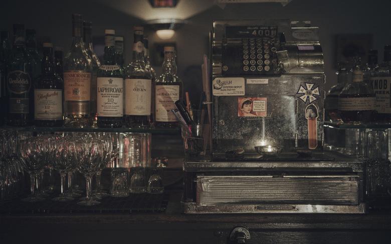 Register Bottles Alcohol Bar wallpapers