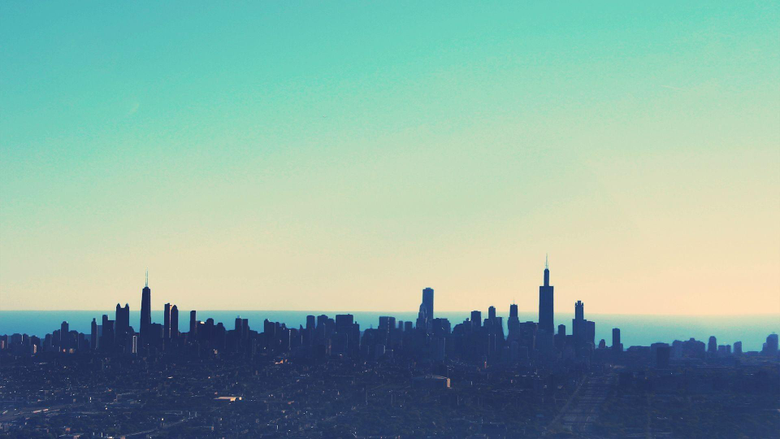 Instagram City Skyline Wallpapers by HD Wallpapers Daily