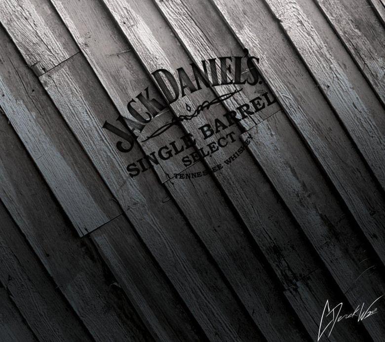 Jack Daniels Droid X Wallpapers by cderekw