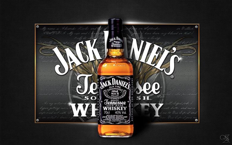 Jack Daniel Whiskey Drink Desktop PC HD Wallpapers Picture HD