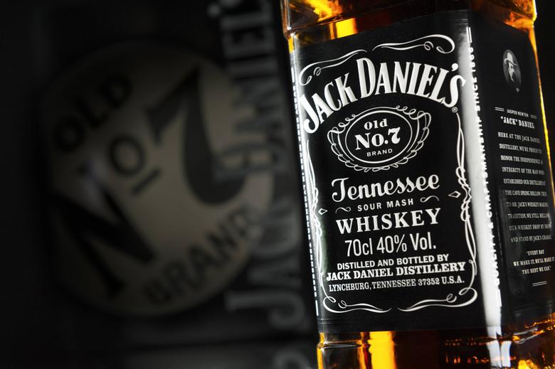 Jack daniels bottle wallpapers