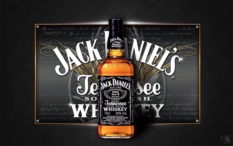 Animals For Jack Daniels Wallpapers Widescreen