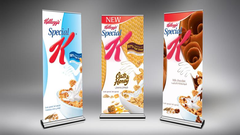 Kellogg s Special K Fat