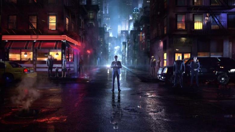 Netflix Daredevil HD Wallpapers