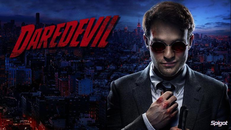 Daredevil Netflix Wallpapers