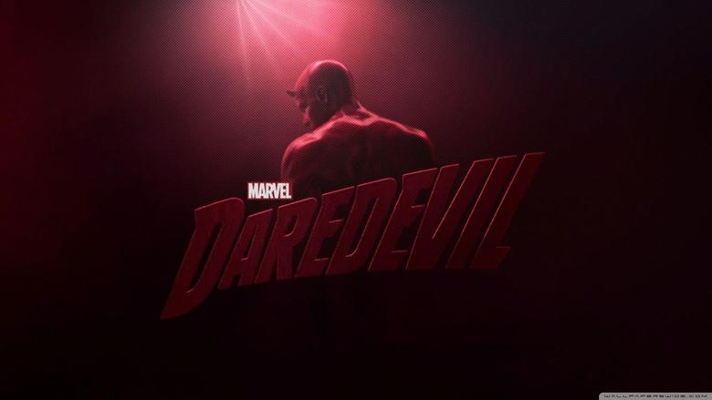 DareDevil Netflix HD desktop wallpapers High Definition