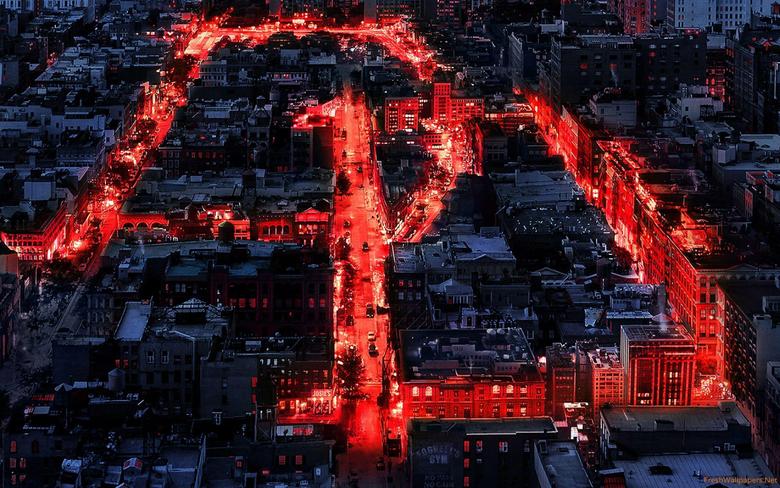 Marvel s Daredevil Netflix TV Series wallpapers