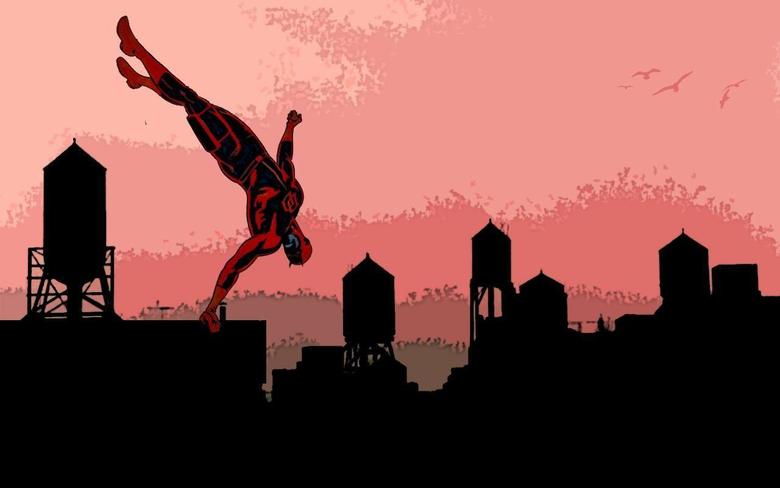 Daredevil Wallpapers Long Wallpapers