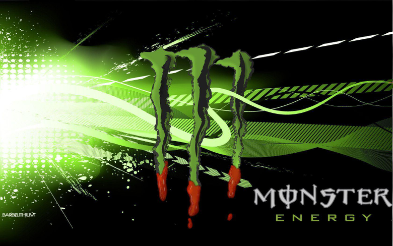 Green Monster Energy HD Wallpapers Gallery Full HD Wallpapers