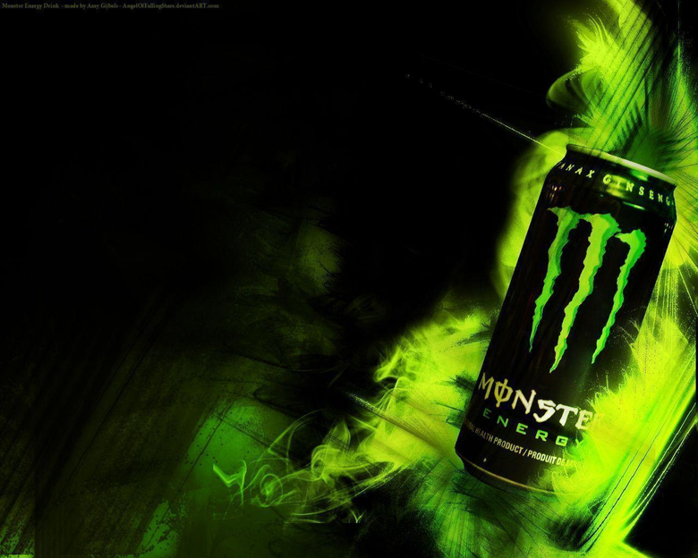 Wallpapers For Green Monster Energy Wallpapers