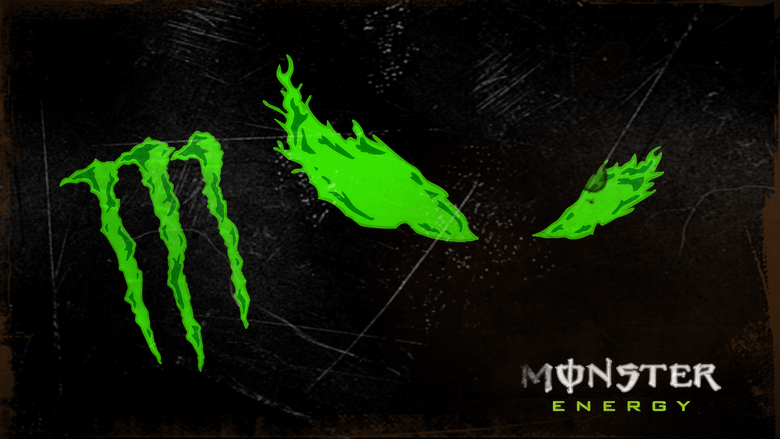 HD Monster Energy Wallpapers
