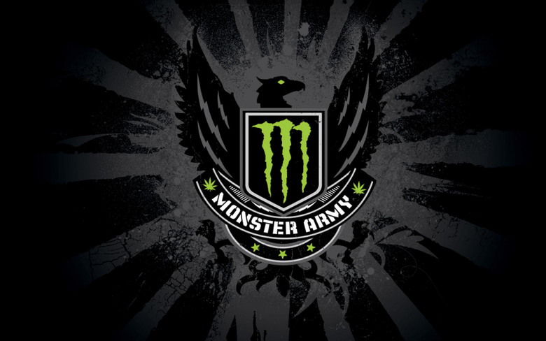 High Quality Monster Energy Wallpapers