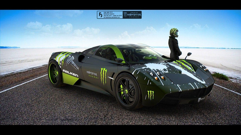 The Best Wallpapers Collection Monster Energy Wallpapers Hd