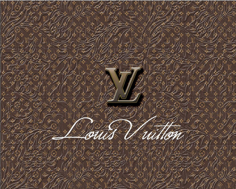 Wallpapers For Louis Vuitton Wallpapers Gold