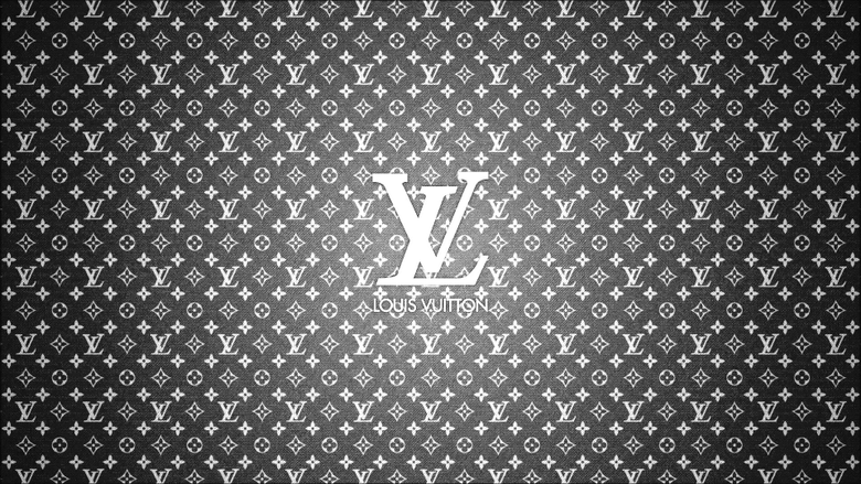 Wallpapers For Louis Vuitton Backgrounds Black