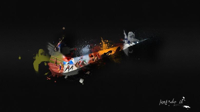 Nike Computer Wallpapers Desktop Backgrounds 1600x900 Id 333424