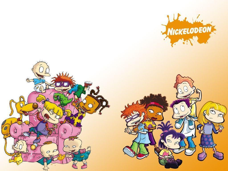 Nickelodeon wallpapers