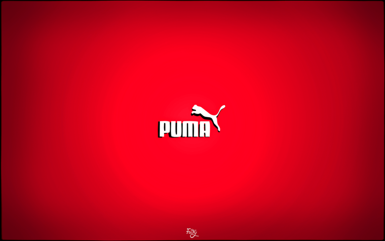 Puma Wallpapers by neno222