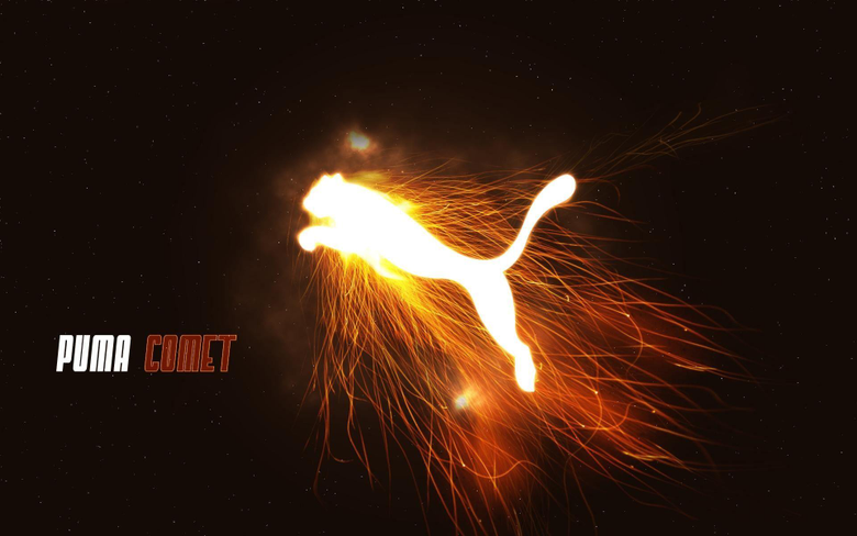 Puma Logo Wallpapers