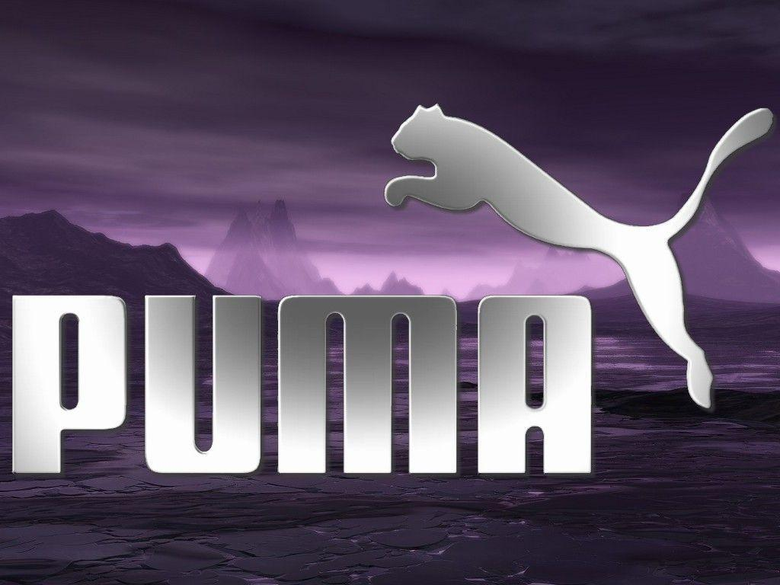 Puma Logo Wallpaper Backgrounds