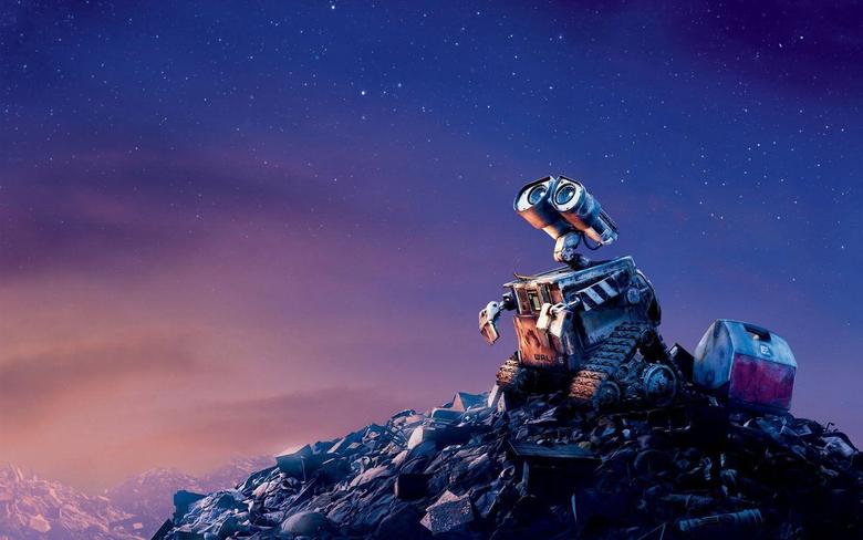 pixar wallpapers