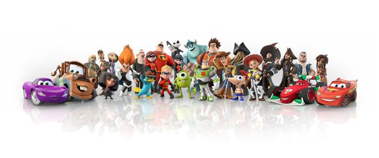 Wallpapers For Disney Pixar Wallpapers Hd