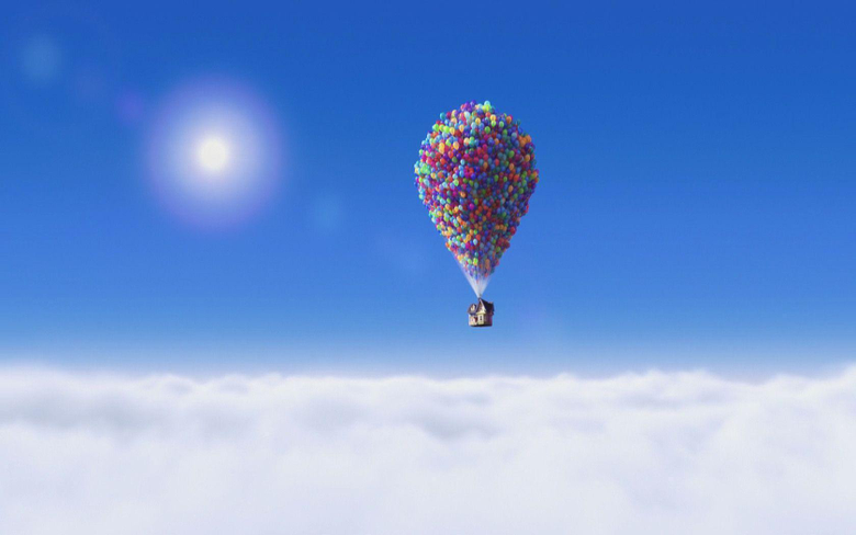 Image For Pixar Wallpapers