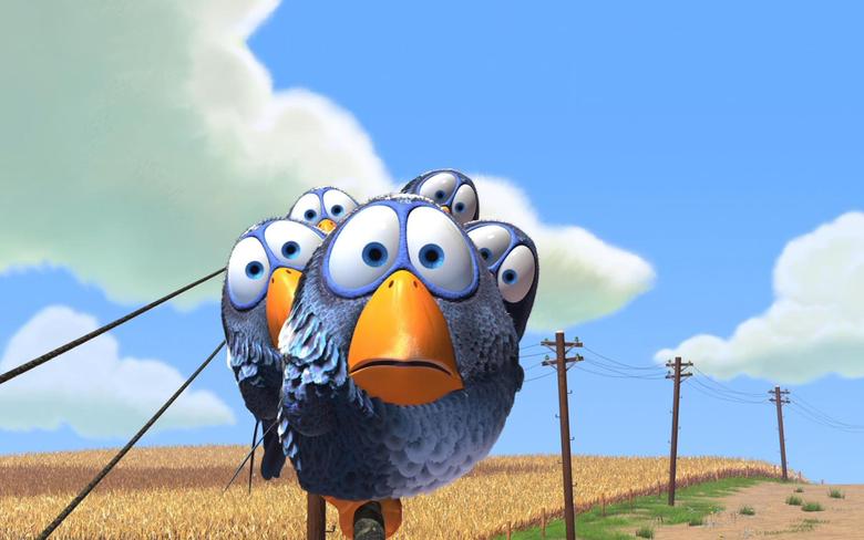 Wallpapers Pixar Hd