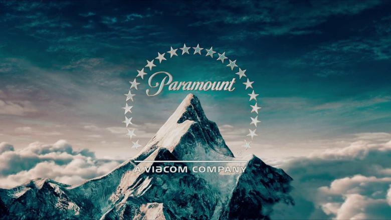 Image of Paramount Logo 2010