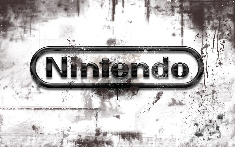 Nintendo Logo Wallpapers by Desidus
