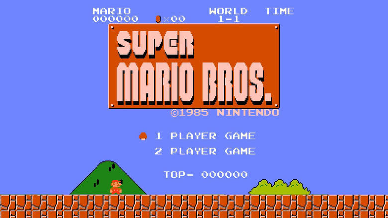 Wallpapers For Nintendo Wallpapers 1920x1080