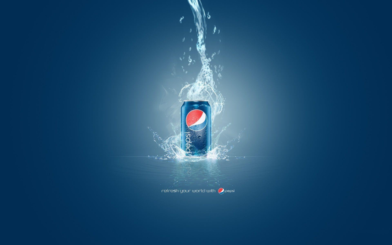 Most ed Pepsi Wallpapers