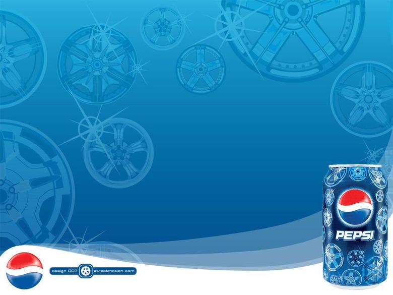 Pepsi 45