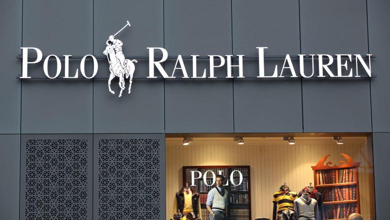 Ralph Lauren Wallpapers Group