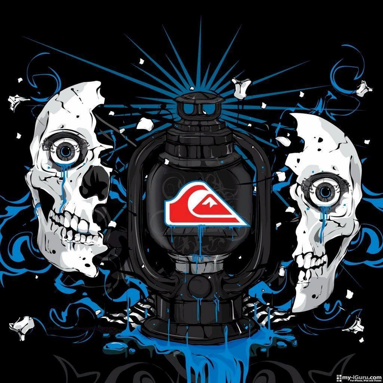 Quiksilver Logo Wallpapers HD Picture