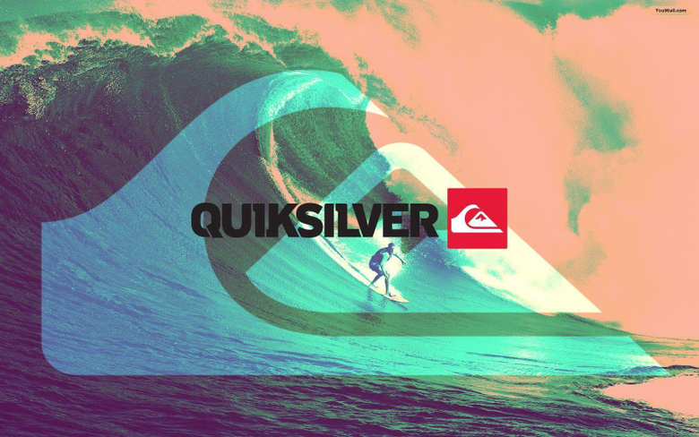 stocks at Quiksilver Wallpapers group