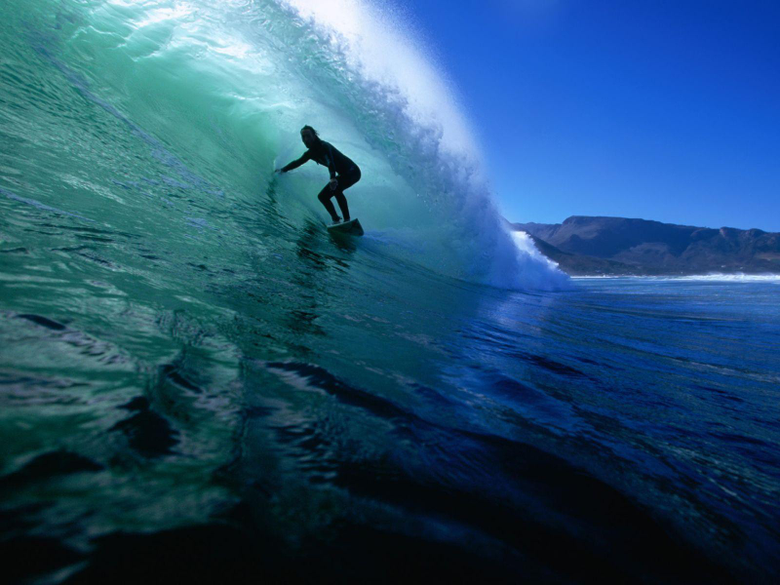 Wallpapers Quiksilver Surfing 1600x1200