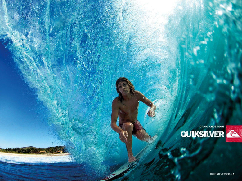 image about Quiksilver