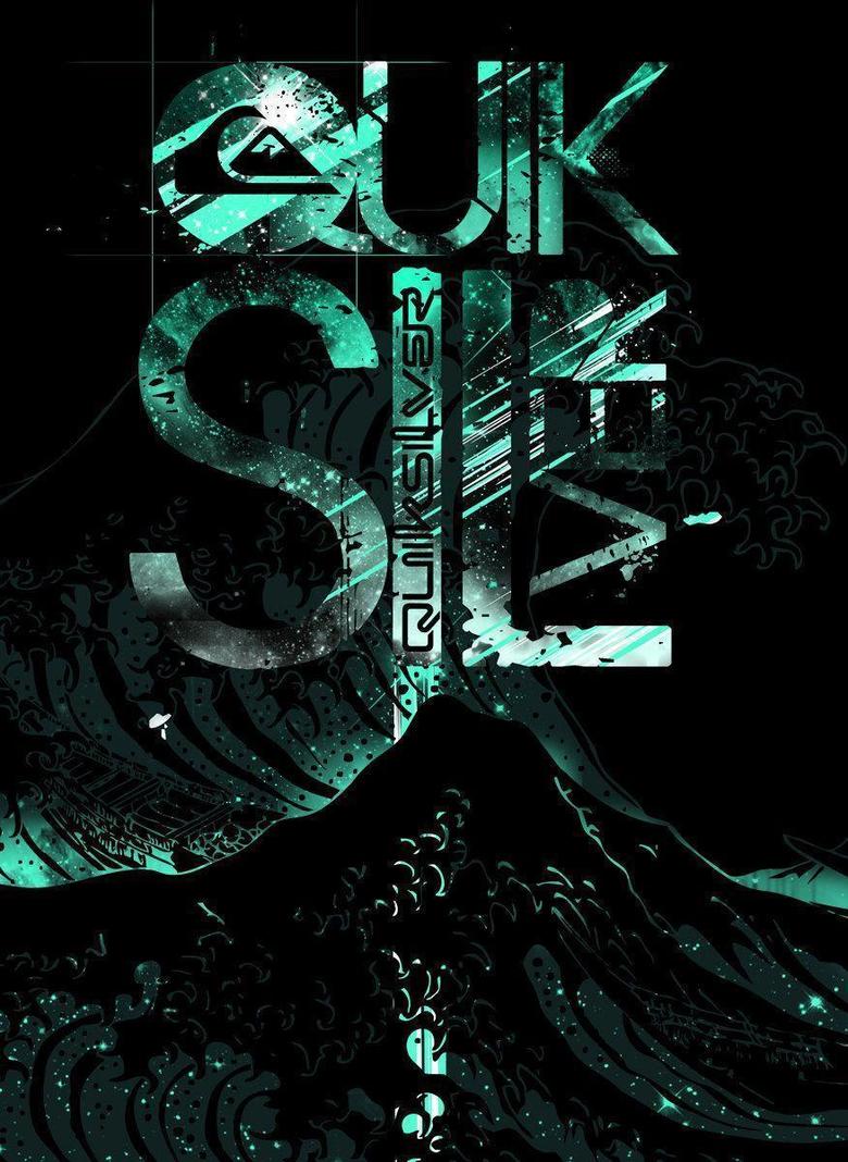 Quiksilver Logo Wallpapers