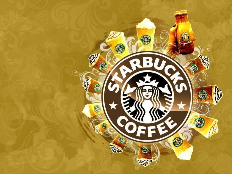 Starbucks Wallpapers 2658