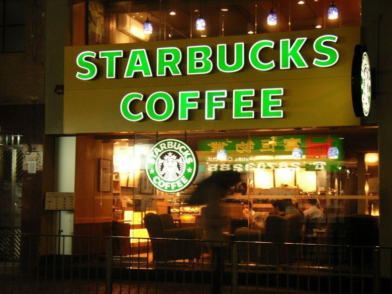 Starbucks Coffees Wallpapers The 1024x768PX