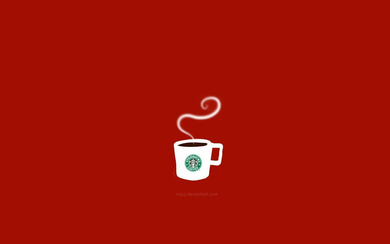 DeviantArt More Like Starbucks Wallpapers by Deeo