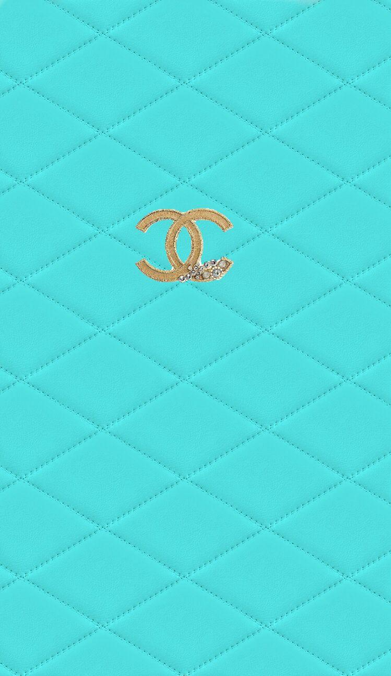 Tiffany chanel iPhone 6 plus wallpapers