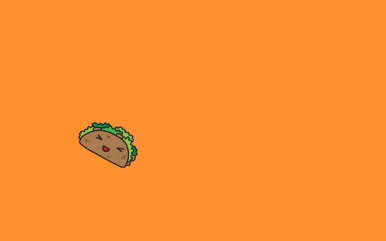 Taco Wallpapers