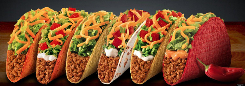 Guide to the opening of Taco Bells new restaurant in Bold Street