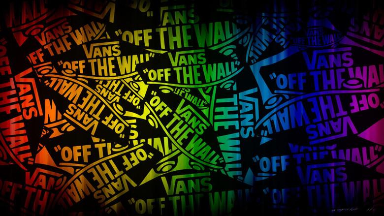 Cool Vans Wallpapers Wallpapersafari Off The Wall By Ceejaydejesus